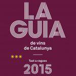 Coberta Guia vins 2015.indd