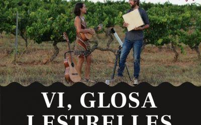 VI, GLOSA I ESTRELLES