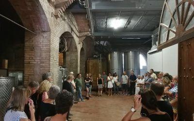 OBRIM LES PORTES A LA 12a JORNADA LITERÀRIA